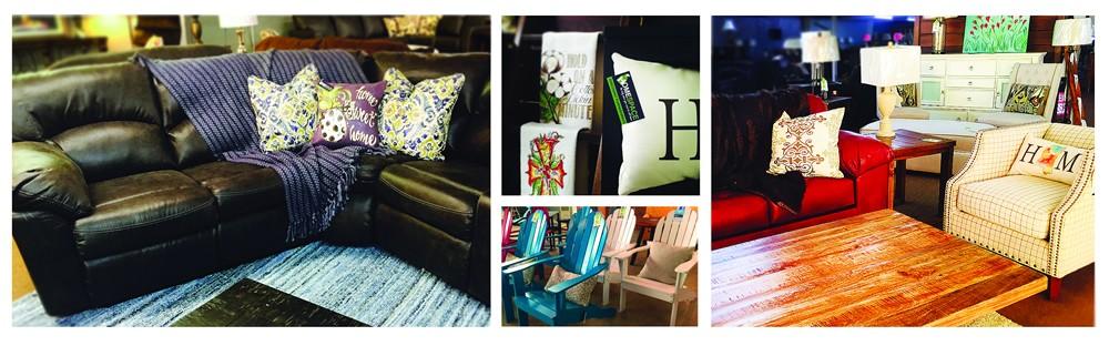 homespace discount furnishings, skyline, ms